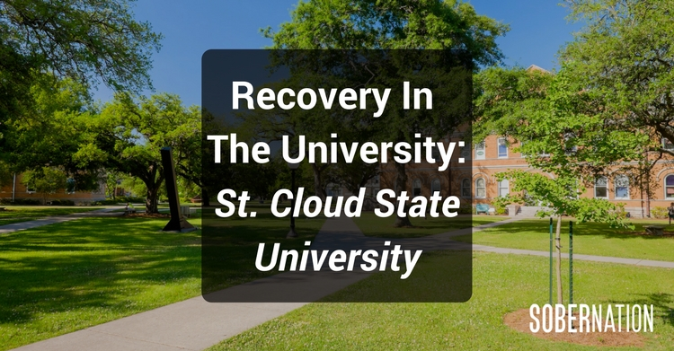 Us in recovery